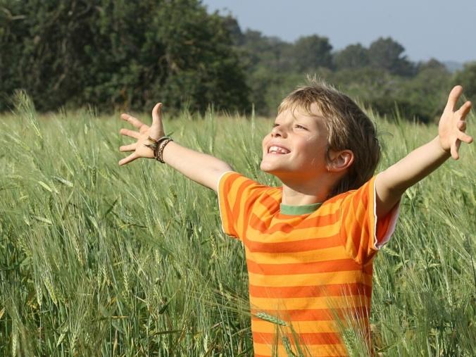 enseñar-a-los-niños-amar-la-naturaleza