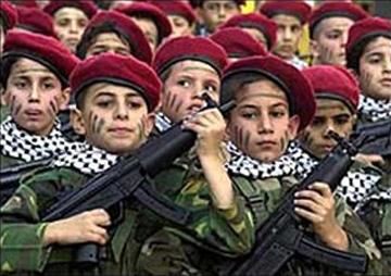 Niños del Hamás